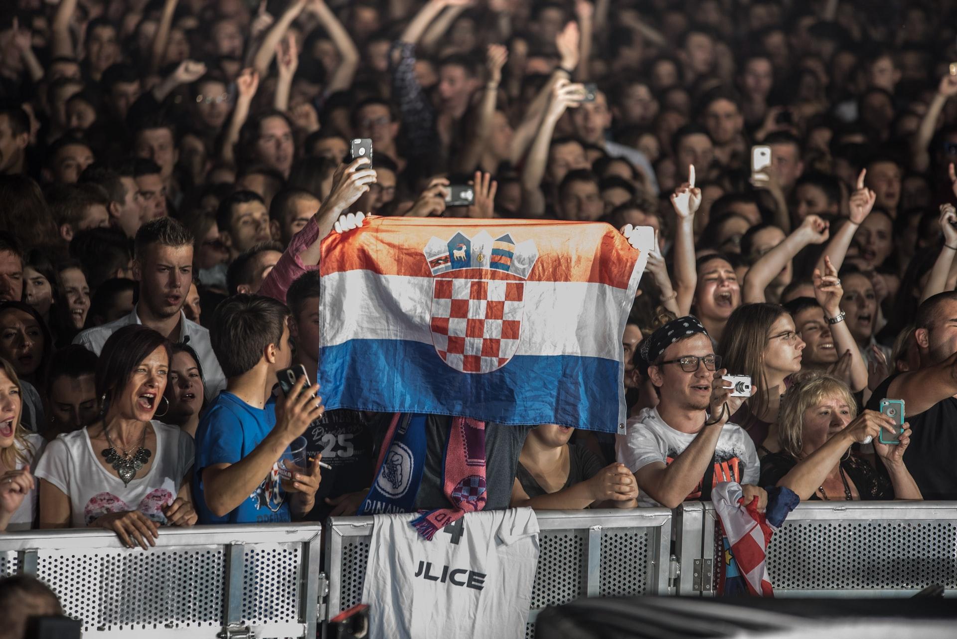 Utakmica Hrvatska : Slovačka bez pomoći značajnih igrača