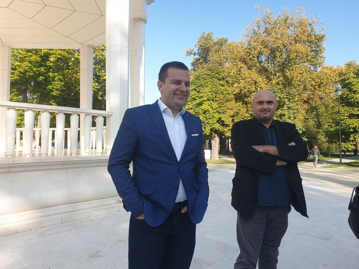 Hoće li Plenković doći na 30. obljetnicu oslobođenja grada?