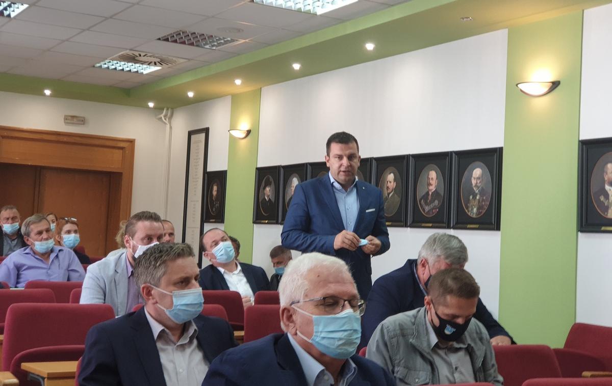 Hrebak: Sramota, kao da gradimo šupu i kao da Bjelovar nije dio ove županije!