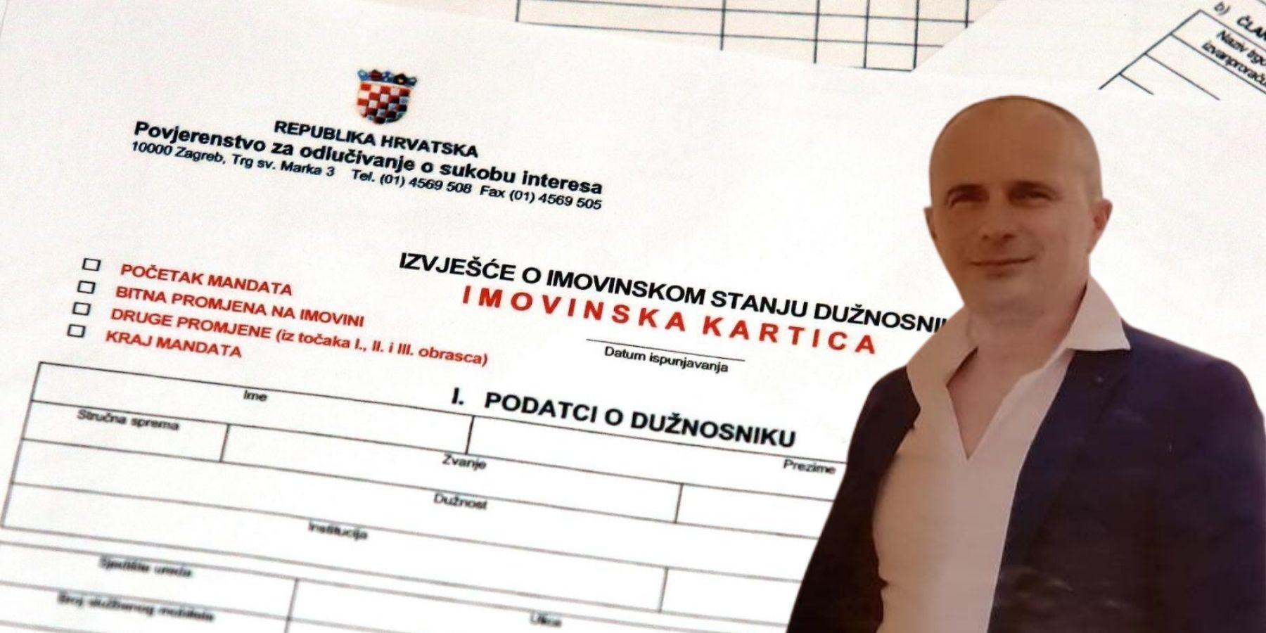 Sve je točno, ja sam najsiromašniji načelnik u Bjelovarsko-bilogorskoj županiji!