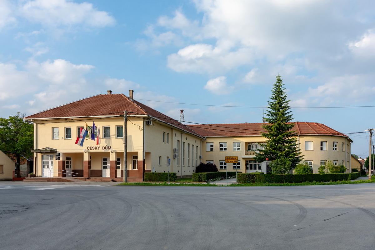 Česi naše županije imaju puno razloga slaviti svoj Dan općine