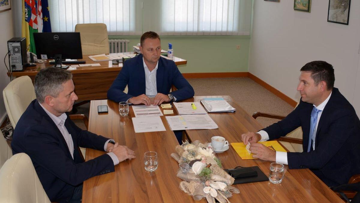 Jedna tvrtka ulaže šest milijuna eura za gradnju silosa
