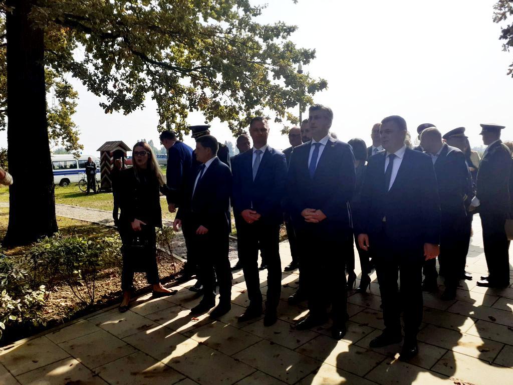 Premijer otkrio kada će biti dovršena brza cesta do Bjelovara te oko kojih još projekata Vlada planira pomoći