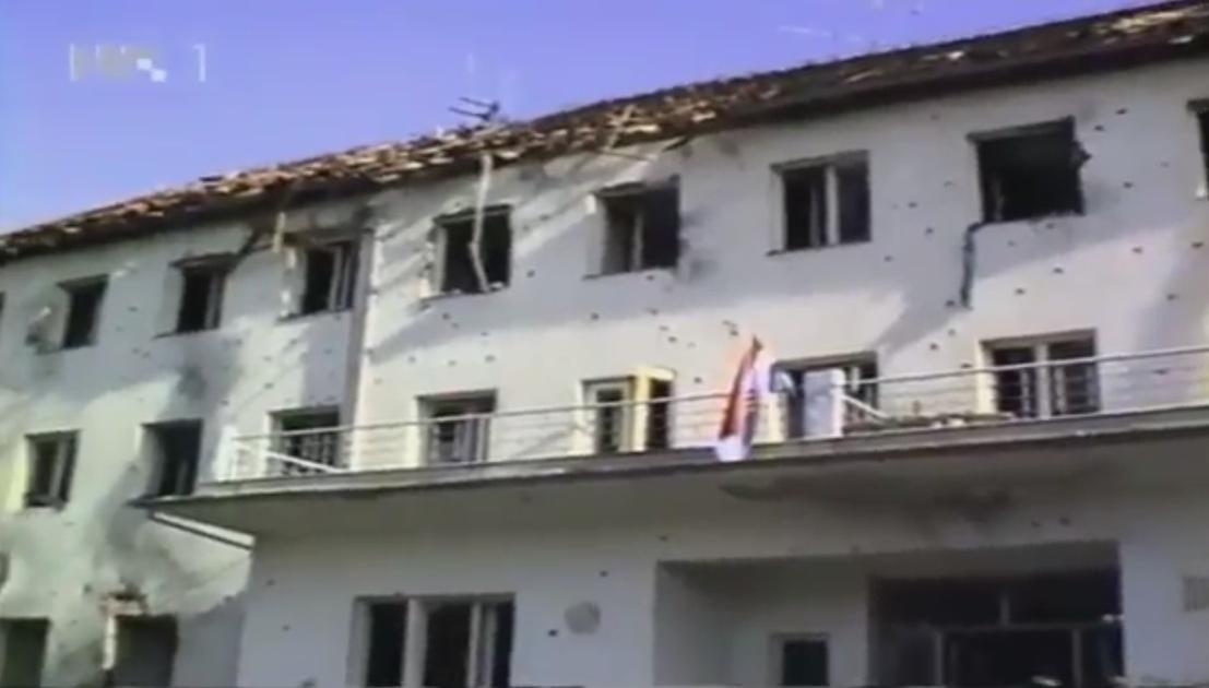 Kako smo zauzeli bjelovarsku vojarnu