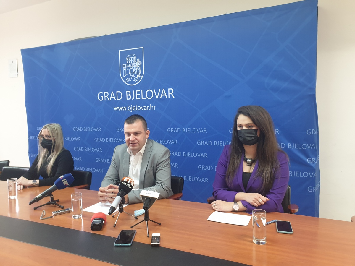 Bjelovar i dalje u vrhu gradova po povlačenju europskog novca