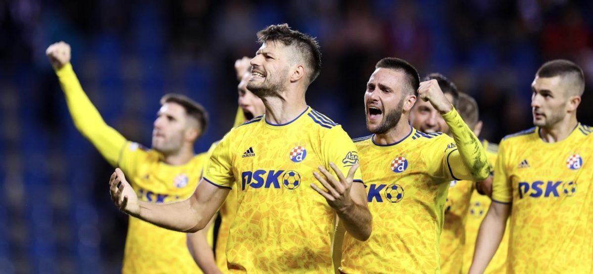Evo kakav Dinamo hoćemo gledati u Europa Ligi