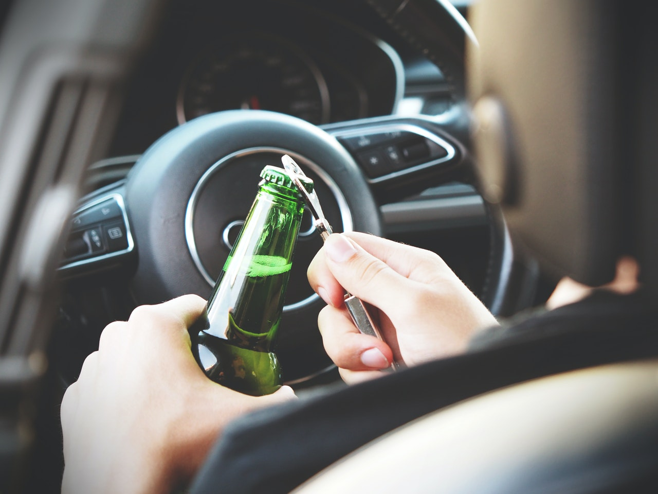 Vozač (68) u Bjelovaru napuhao skoro 4 promila!