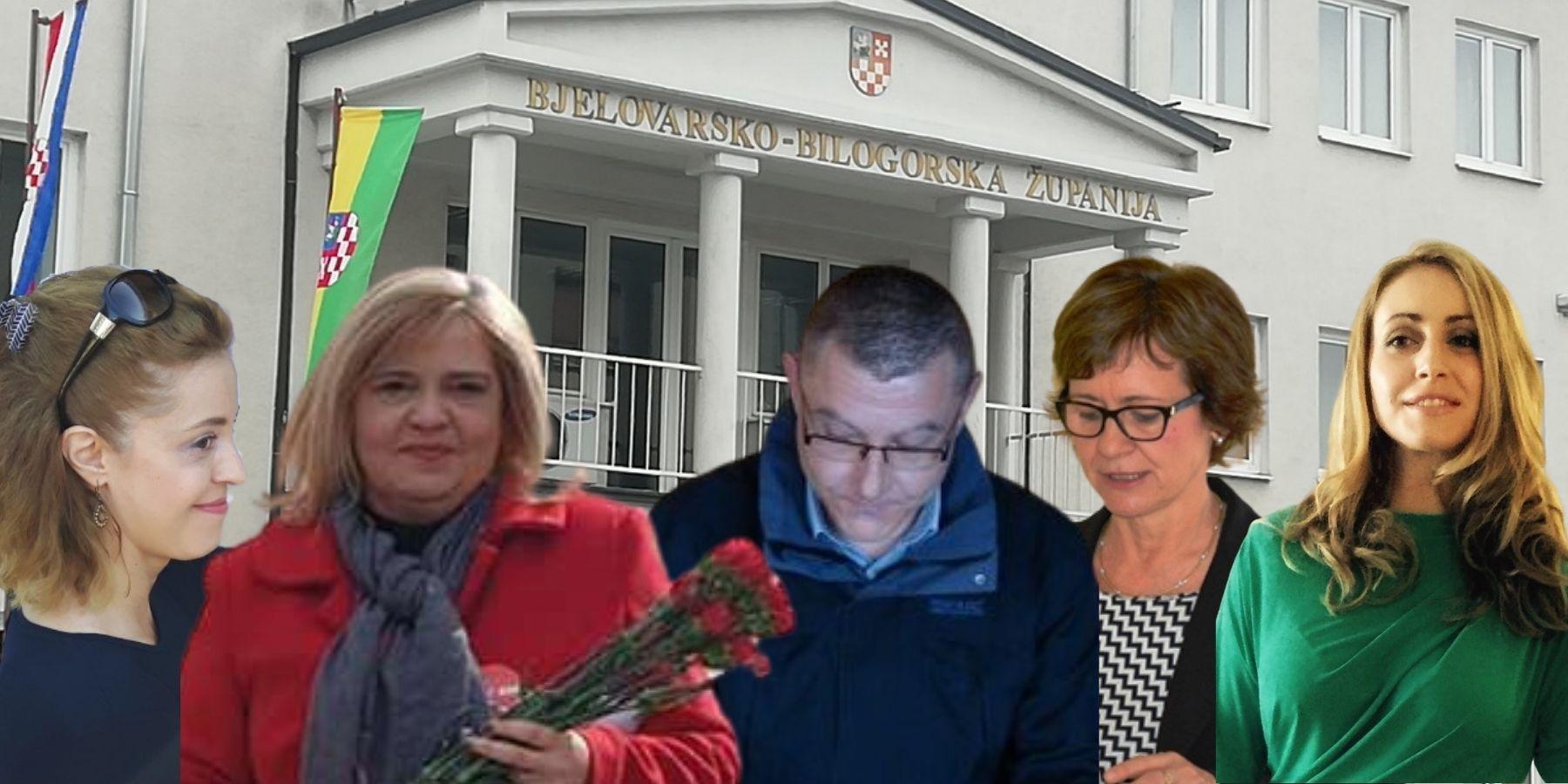Kakva je sudbina Vanje Posavac, Mirne Čačić Klobučić, Anite Nekić Pavičić i drugih bivših pročelnica i pročelnika