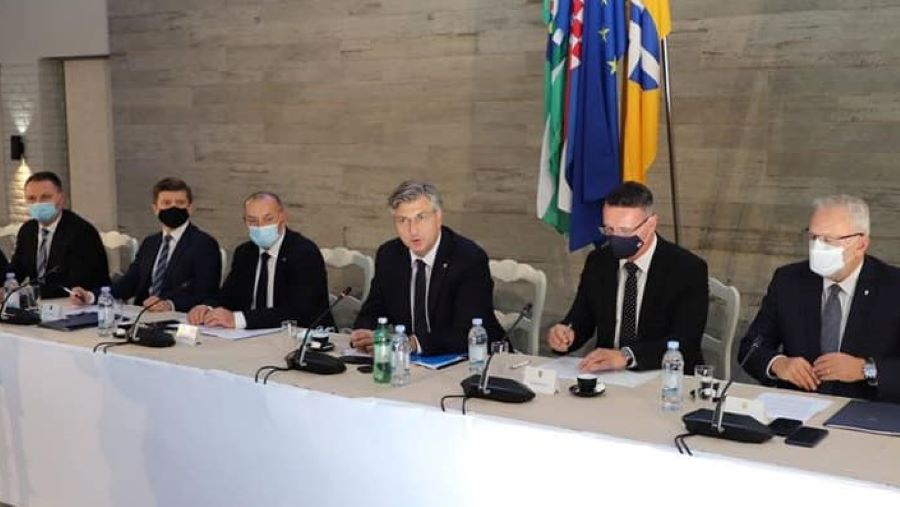 Hoće li županije iskoristiti šansu i uzeti europski novac u sljedećih šest godina