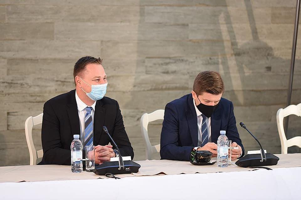 Na Marušićev poziv, novi sastanak Plenkovića sa županima održat će se u BBŽ