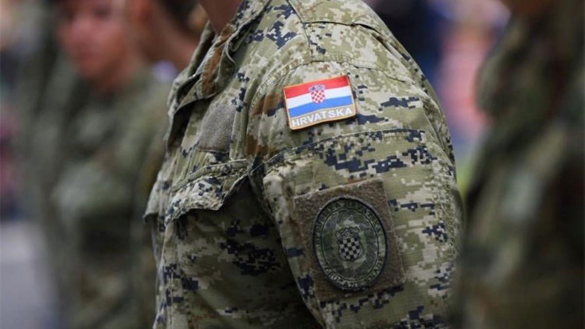 Pripadnik Hrvatske vojske pozitivan na kokain